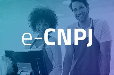 eCNPJ Certificado Digital para Empresas