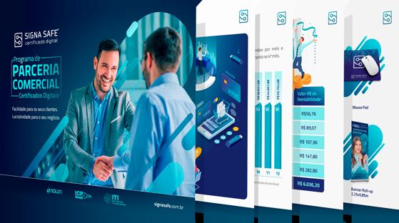 apresentação parceria certificado digital
