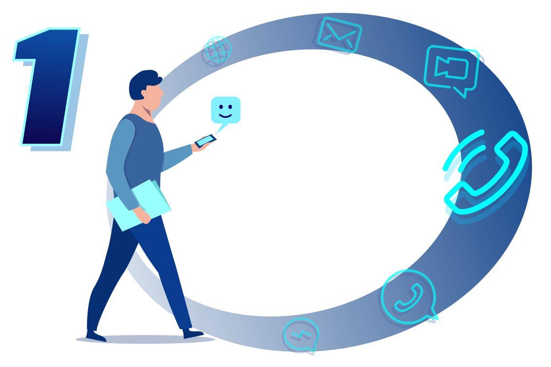 entrar em contato para certificado digital